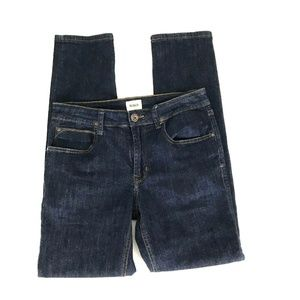 Hudson Girls Jeans Size 16 Dark Wash Skinny Leg